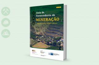 Câmara Brasil-Alemanha de São Paulo lança 2ª edição do Guia de Fornecedores de Mineração