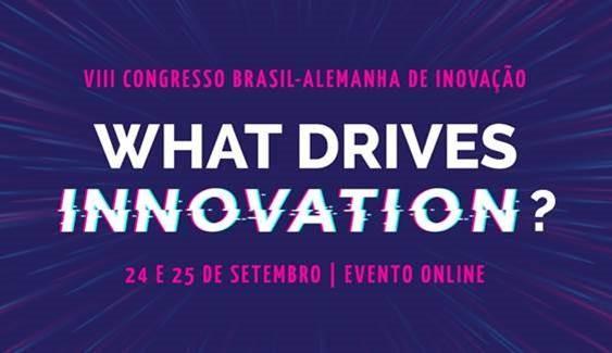 Congresso Brasil-Alemanha de Inovação 2020