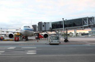 Foto: São Paulo International Airport: thyssenkrupp Elevadores.