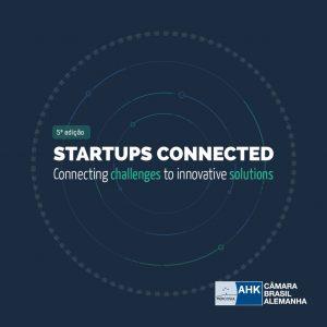 Startups Connected - 5ª Edição