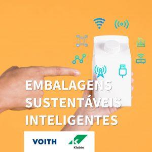 Desafio Embalagens Sustentáveis Inteligentes - Startups Connected