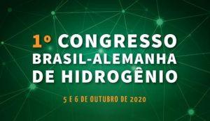 Congresso Brasil-Alemanha de Hidrogênio Verde