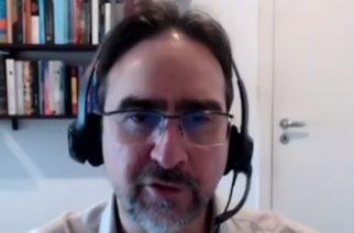 Mentor da proposta de reforma tributária, Bernard Appy, discute o tema com a Diretoria da AHK São Paulo