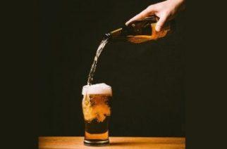 Um brinde à sustentabilidade!