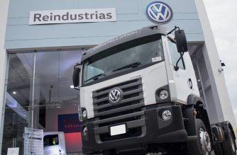 Foto: Divulgação - VW Caminhões e Ônibus