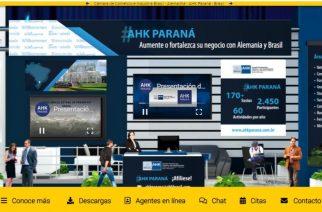 Divulgação: AHK Paraná