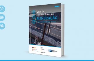 Câmara Brasil-Alemanha de São Paulo lança 3ª edição do Guia de Fornecedores de Mineração