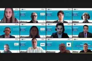 Conferência digital reúne experts para debater tendências de logística, E-commerce e armazenamento